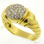 Gold and Diamond Buyer in Chicago
