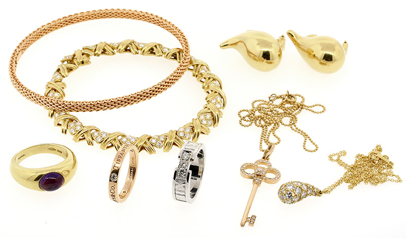 Sell gold diamonds in chicago we pay top dollar for for Best place to sell gold jewelry in chicago