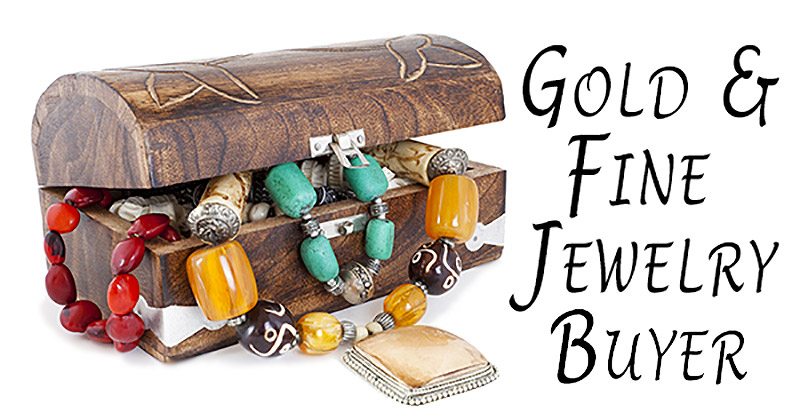 Local Jewelry Buyer