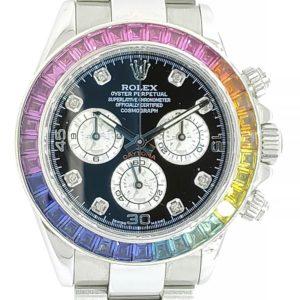 Rolex Oyster watch buyer